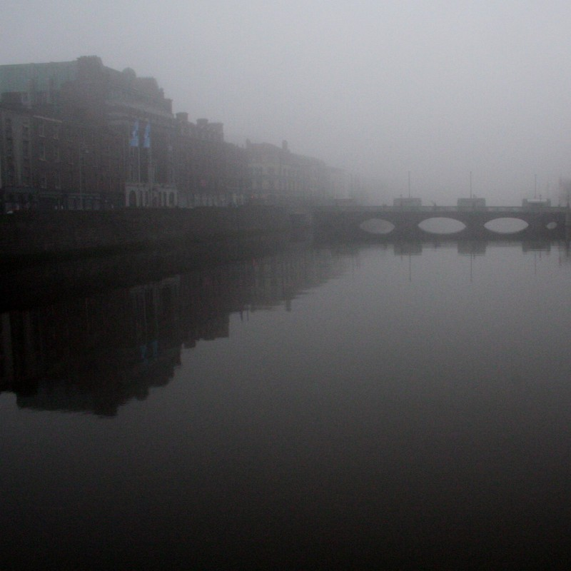 Misty Liffey