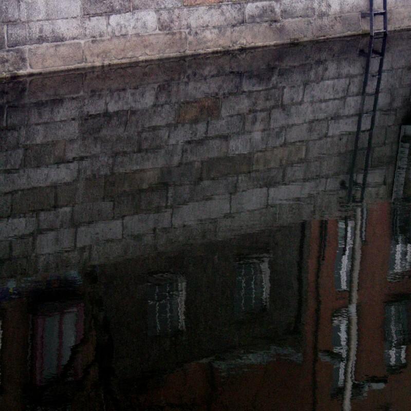 Liffey ladder