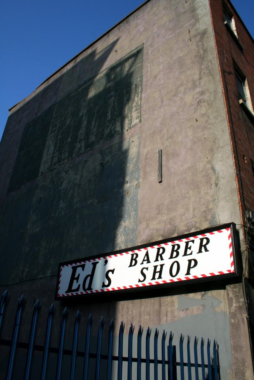 Ed's Barber Shop