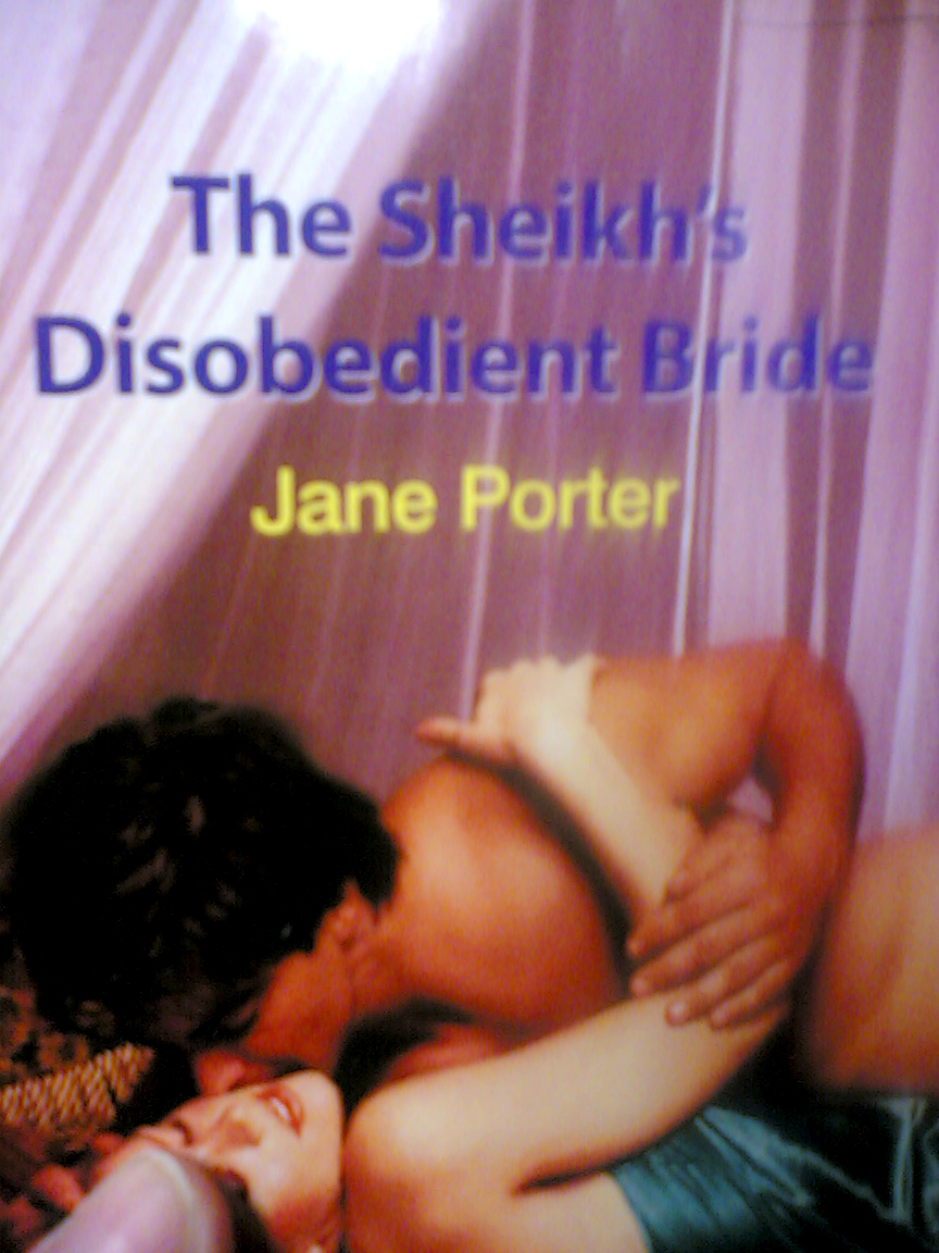 Chapters The Sheikh's Disobedient Bride