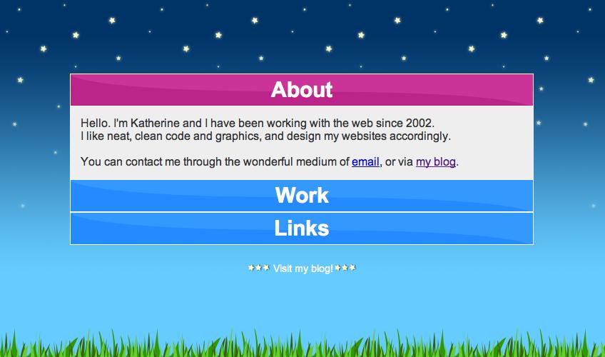 katherinekenny.com that was