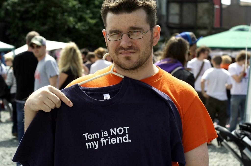 Mal and Tom