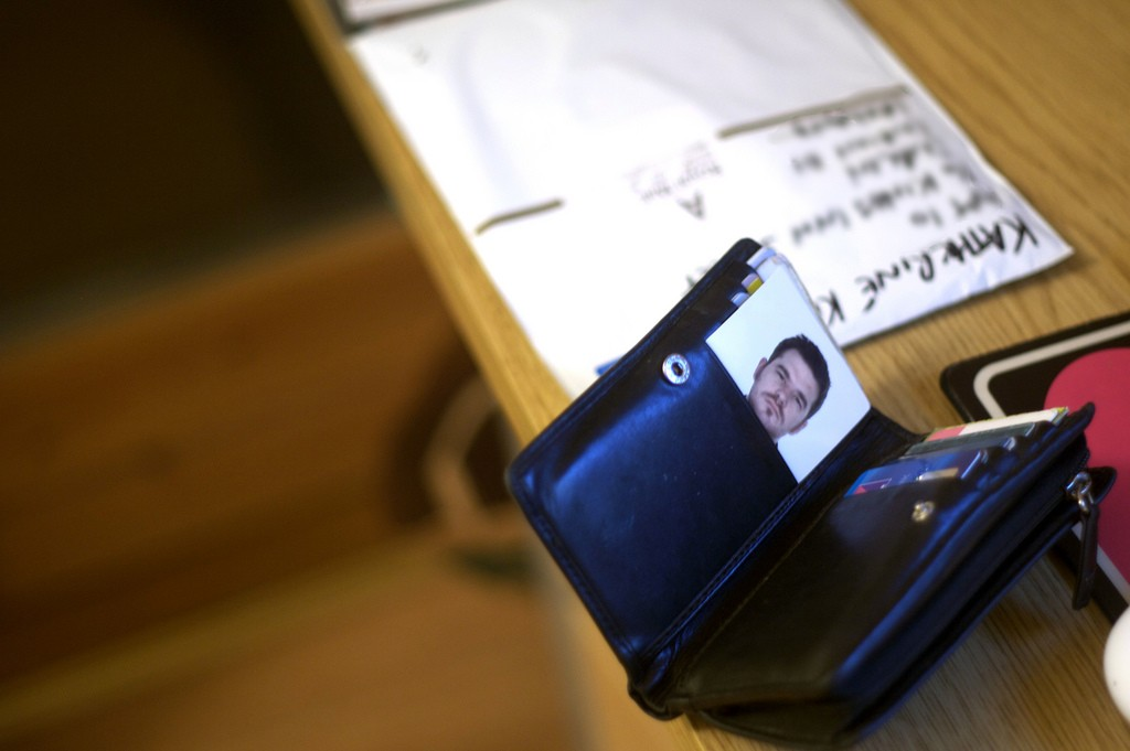 Wallet snap