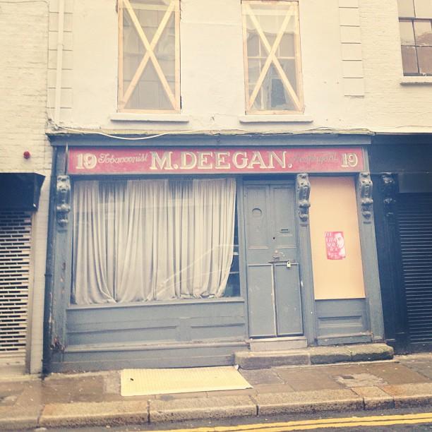 M. Deegan