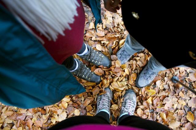 the-feet