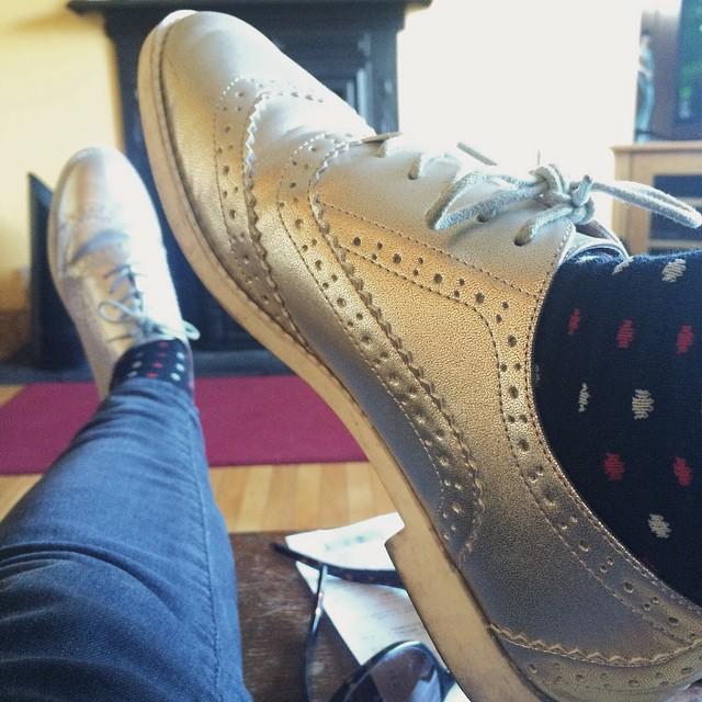 Bróga #blog #shoes