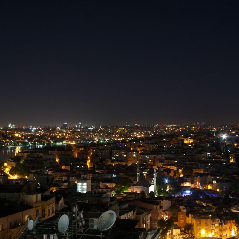 Goodnight Istanbul