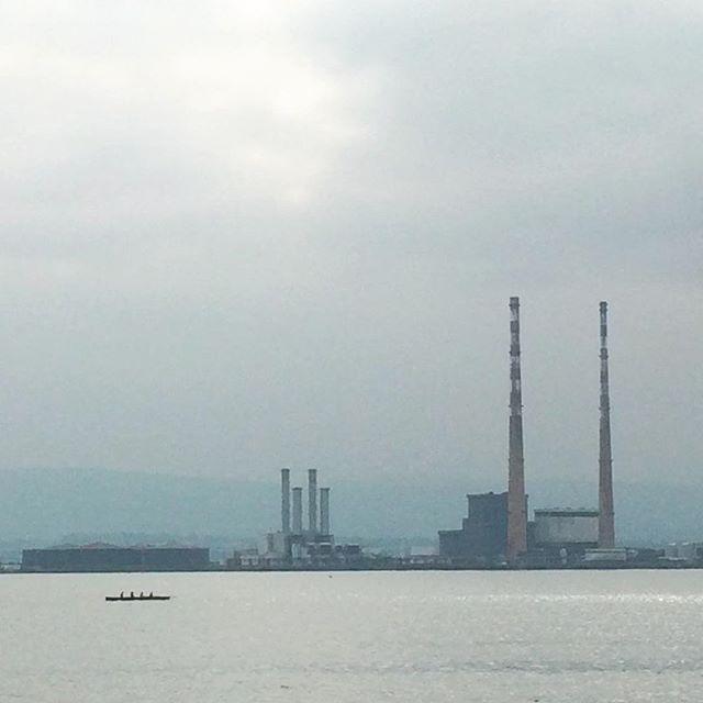Poolbeg #blog #Dublin #poolbeg