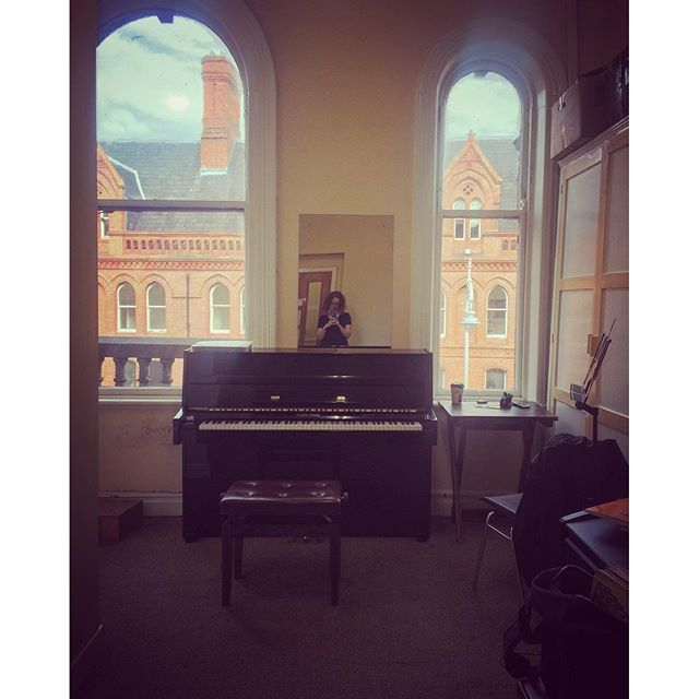 Piano lessons #blog