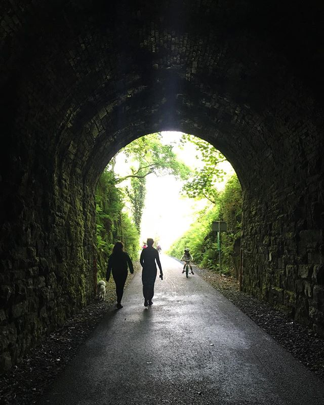 Greenway #blog #waterford