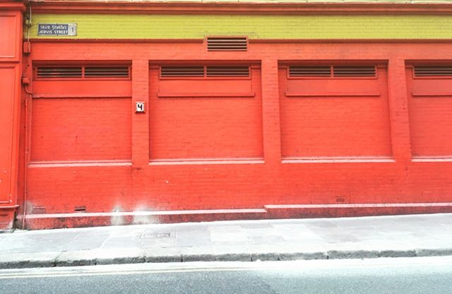 Jervis (Jervis) #blog #dublin #instadublin #igersdublin