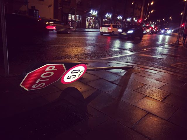Don't think they did stop #blog #ahstop #pleasestop #stopit #stawp #dublin