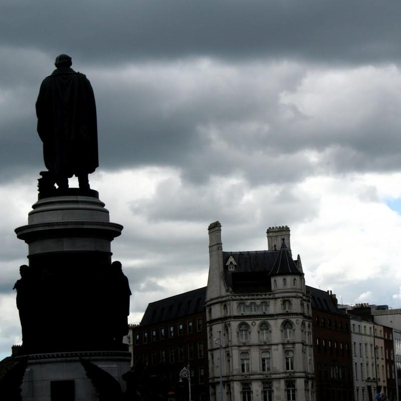 The Batman of Ireland