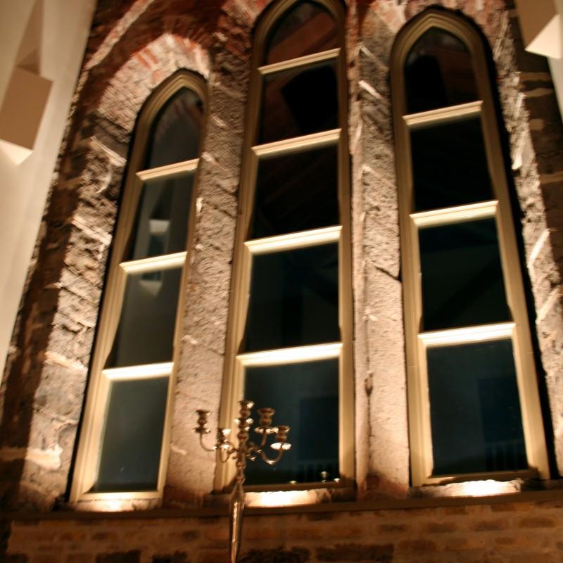 Kilgallen church