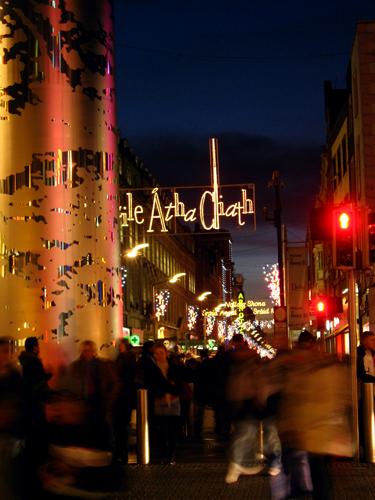 Dublin Baile Atha Cliath