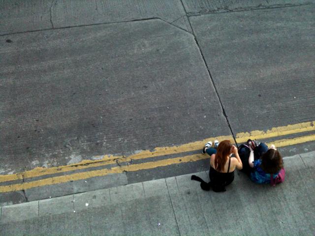 street chats