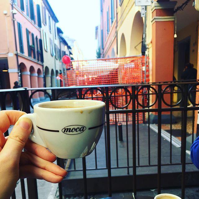 Well I enjoyed Bologna