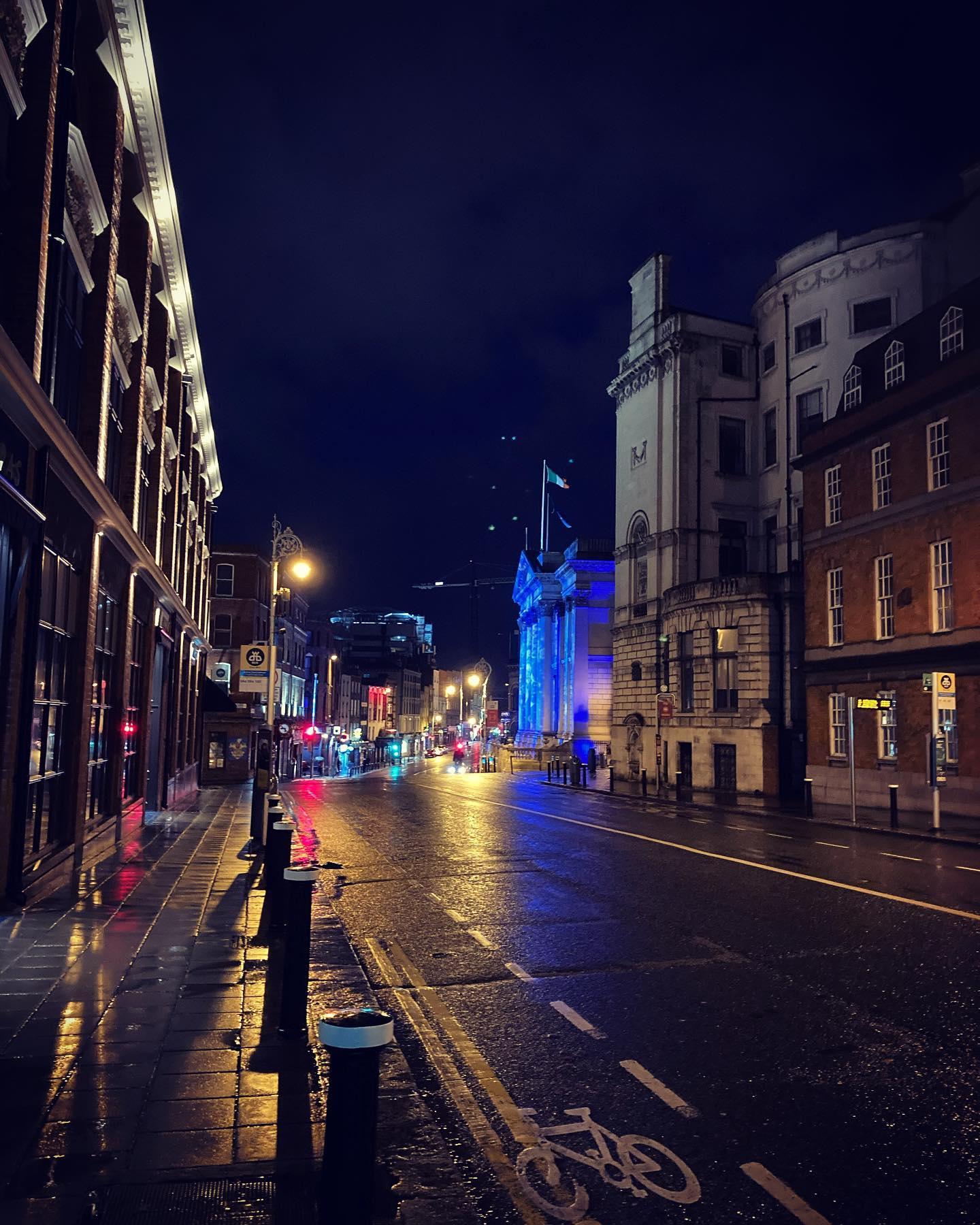 Dame Street